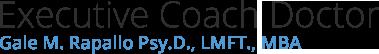 Executive Coach Dr